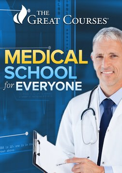 Medical School for Everyone: Grand Rounds Cases